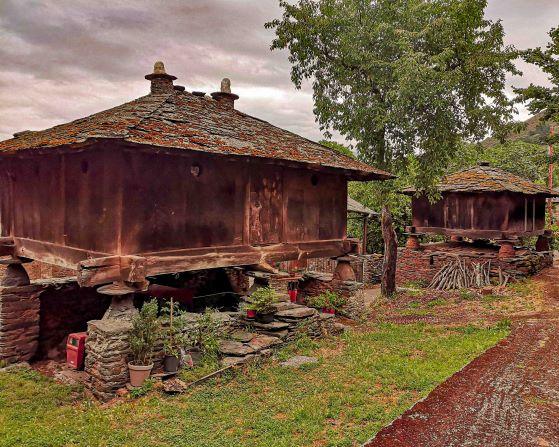 Asturian Far West