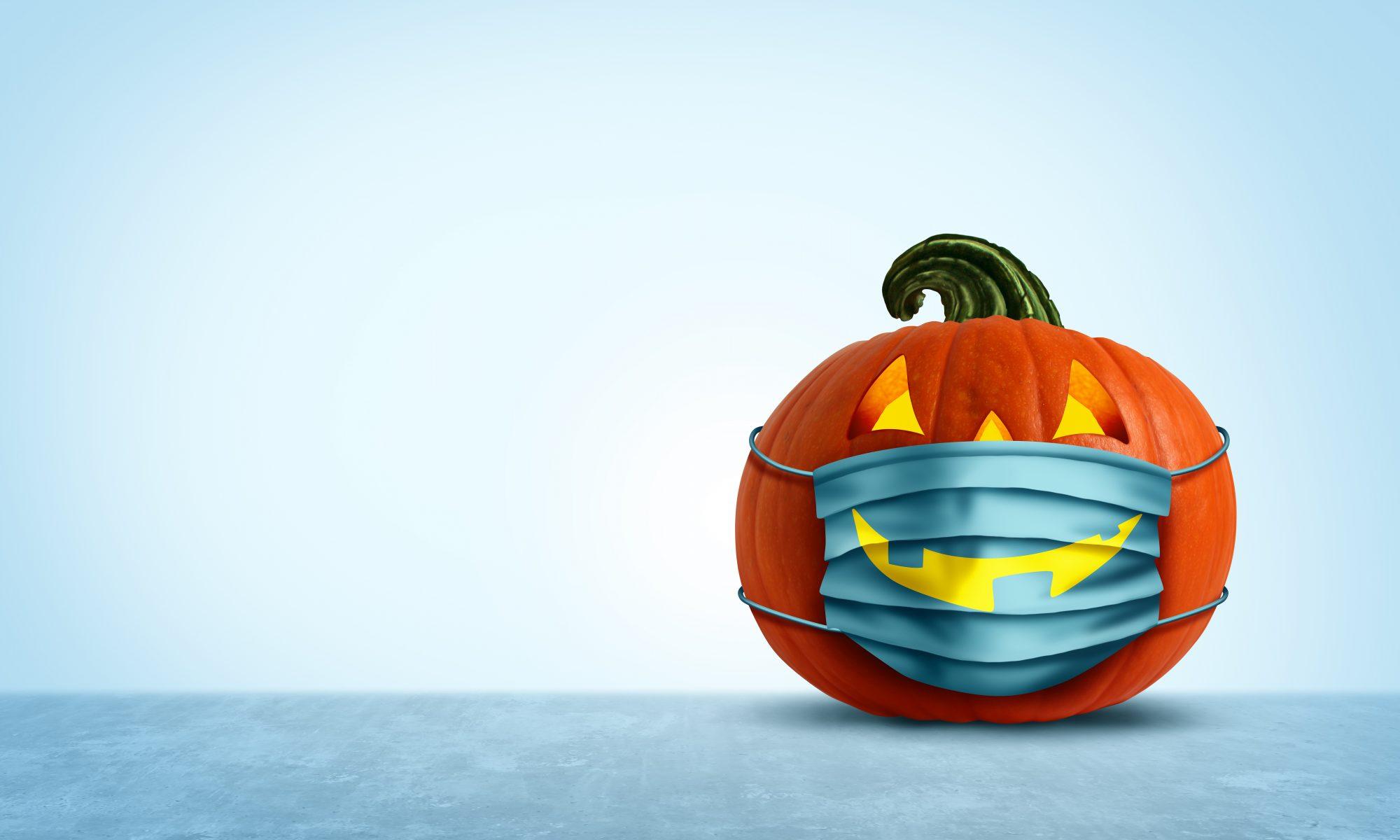 La Güestia - Halloween