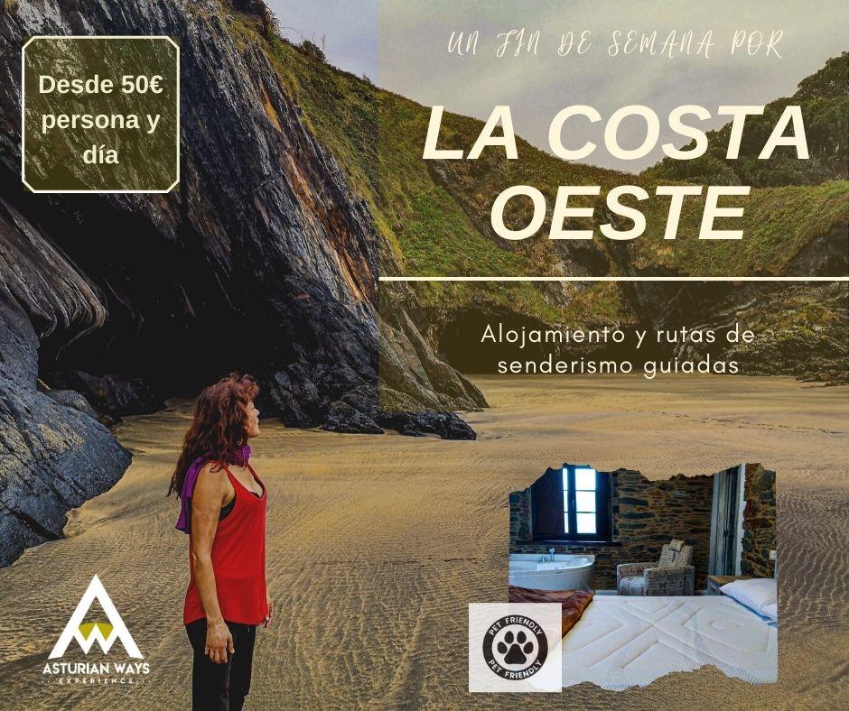 ESCAPADA COSTA OESTE ASTURIANA @ COSTA OESTE ASTURIANA