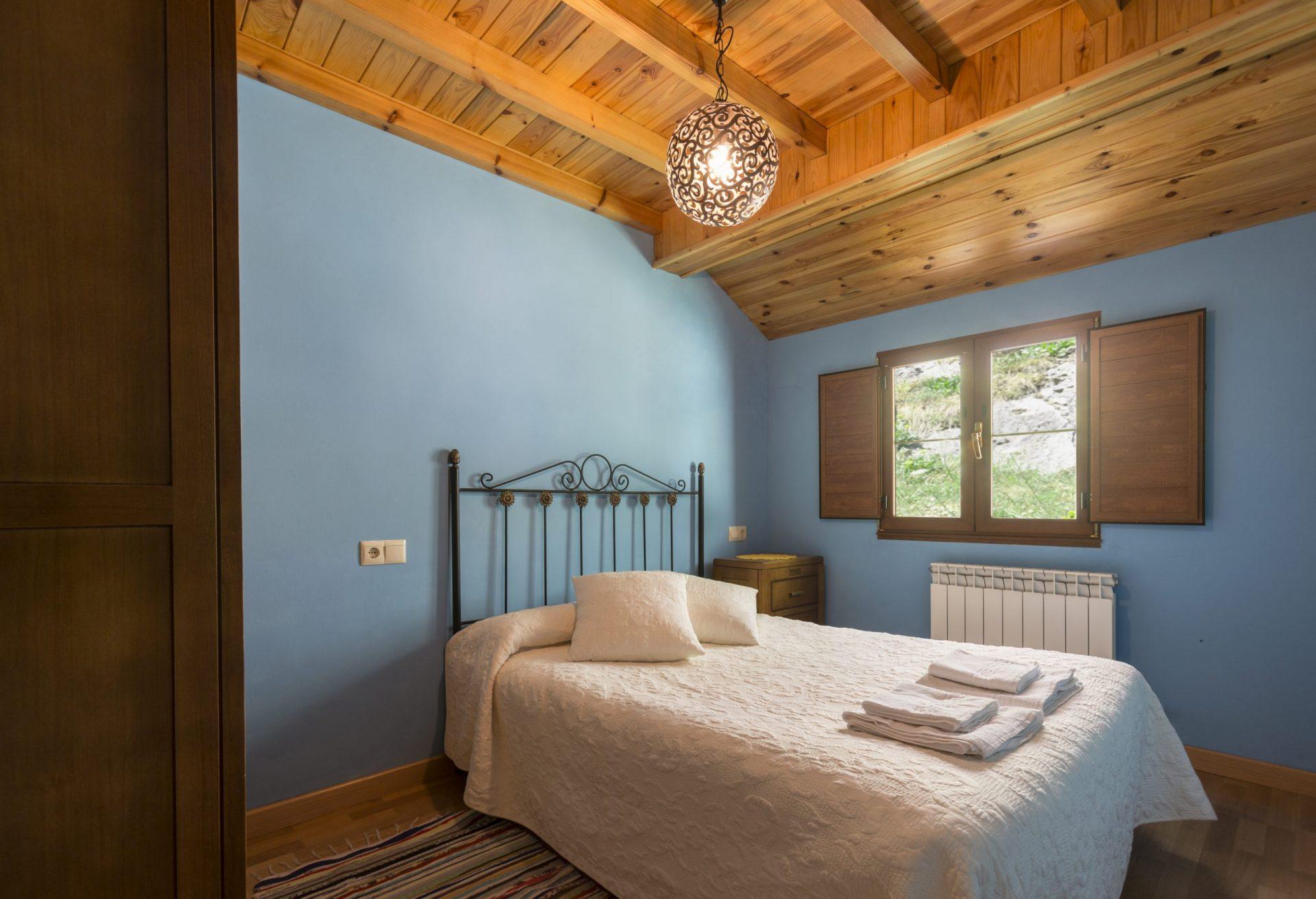 Hotel Rural en Somiedo