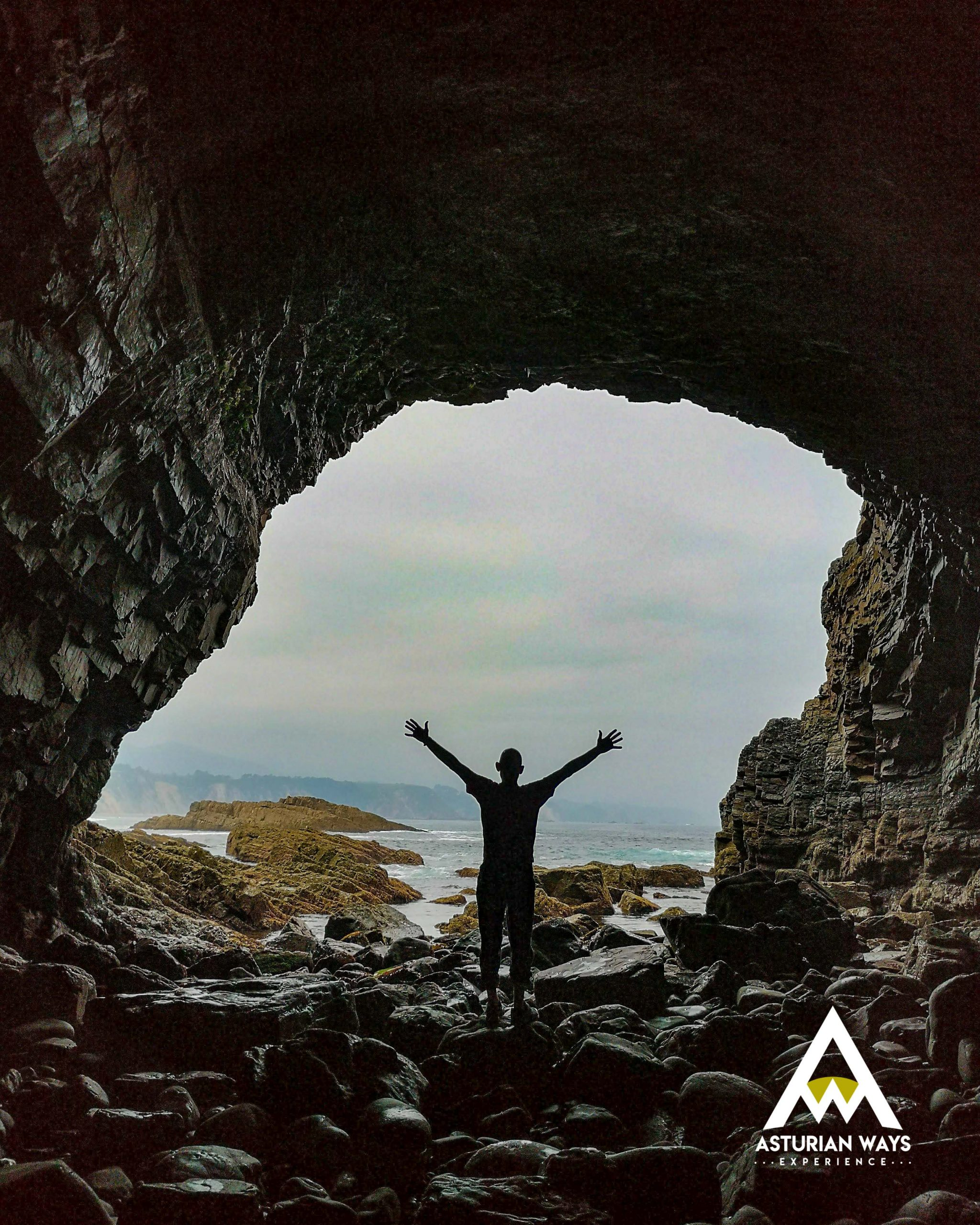 Oviñana cueva
