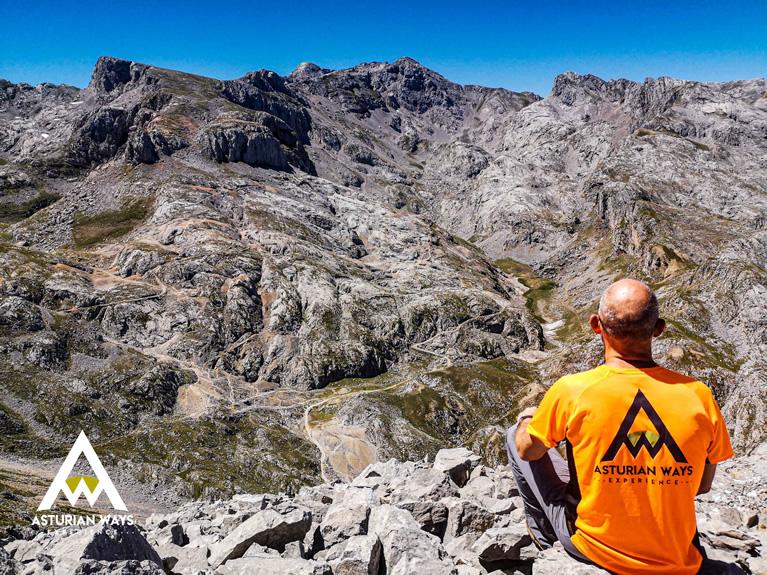 Picos de Europa - Macondíu