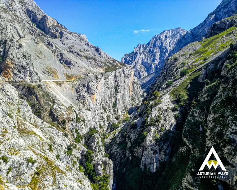 Picos de Europa - Ruta del Cares