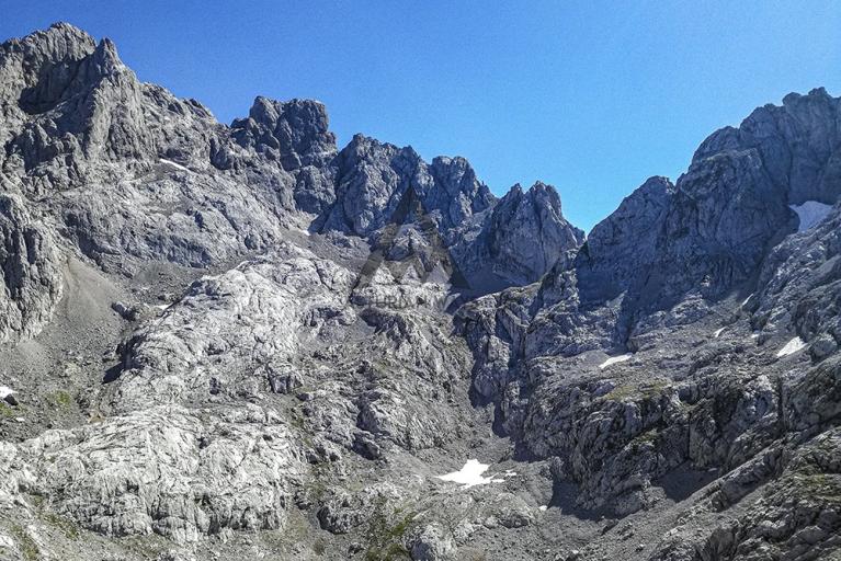 Inside Picos de Europa