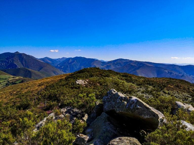 Tineo - Montaña