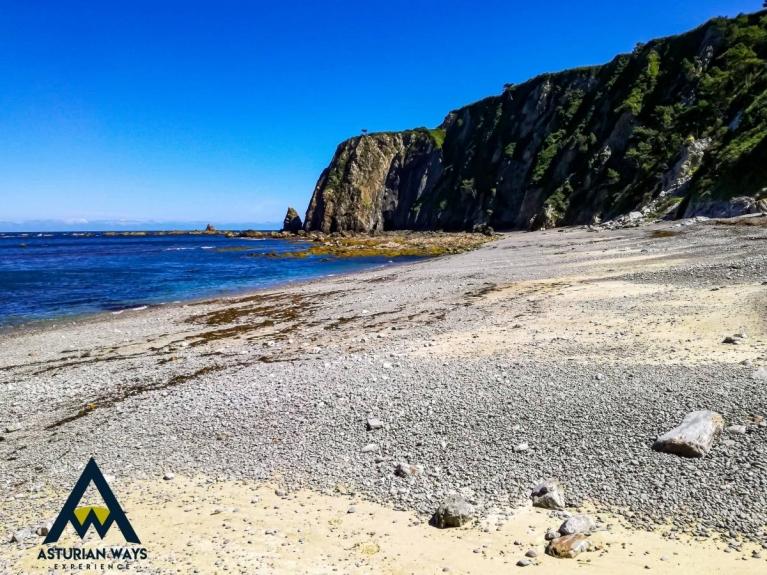 Playa zona Barayo